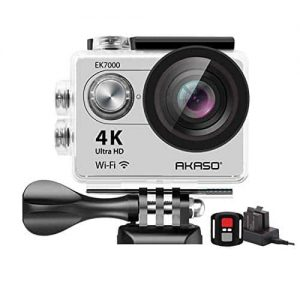 AKASO EK7000 4K Action Camera 4