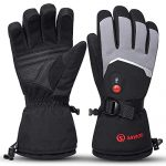 Rechargeable Heated Gloves 2