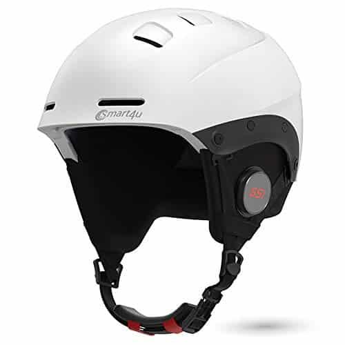 Livall SS1 Ski Helmet