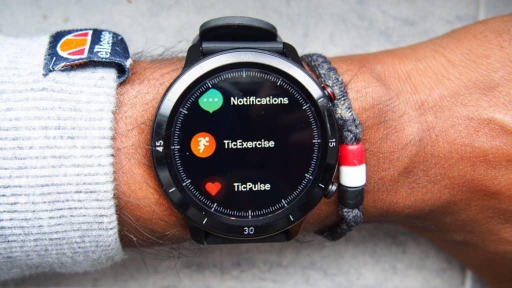 TicWatch GTX review: a smart but basic $59 smartwatch 11