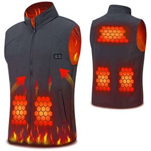 Vinmori Heated Vest 13