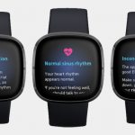 Fitbit's new ECG tech could take wearables to the next level 47