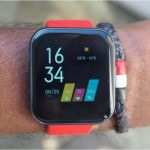 Realme is plotting a new smartwatch as budget race hot up 10