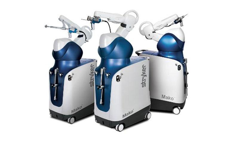 Stryker Buys OrthoSensor and Its Knee Surgery Sensor Technology Verasense 33