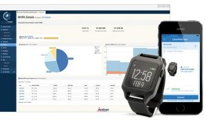 Clinical Trial Services Company VeraSci Joins Forces with ActiGraph to Expand Wearables Use in Clinical Trials 1