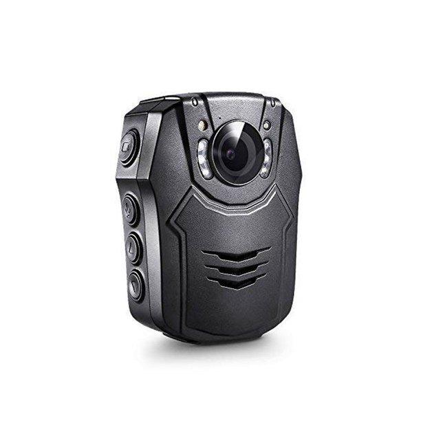 BOBLOV PD50 Body Camera 64GB 1296P Body Worn Mounted Camera Lightweight Smart...