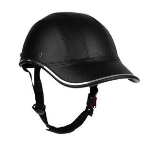 Baseball Cap Helmet