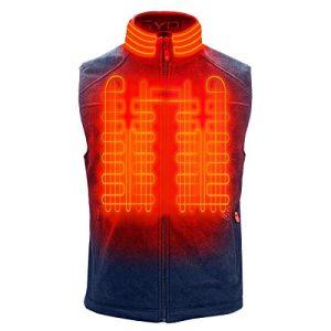 Gyde Thermite Fleece Heated Vest