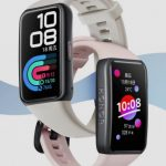 Honor Band 6 goes global – blends fitness tracker and smartwatch form 25