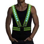 atlecko running vest