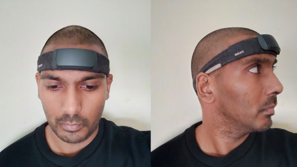 Muse S review: meditation and sleep wearable is no dream come true 63