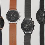 Skagen Jorn Hybrid HR smartwatch lands at CES 26