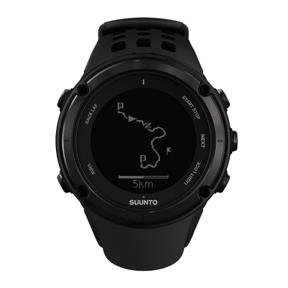 Ambit GPS Watches by Suunto 5
