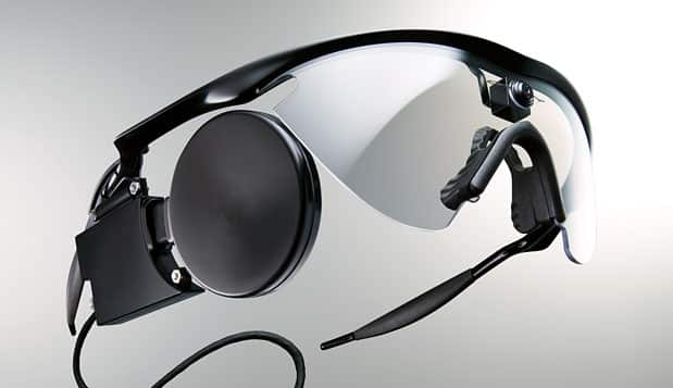 Argus II Retinal Prosthesis System - The Bionic Eye 5