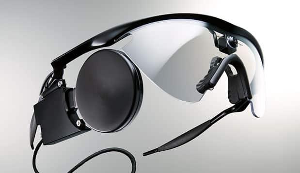 Argus II Retinal Prosthesis System - The Bionic Eye 11