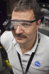 NASA's AR Headset for Pilots 8