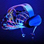 NeuroFocus Wireless EEG Sensor Headset 1
