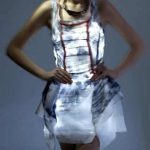 Presence of Heart Dress - A Dress That Beats to Your Heart 1