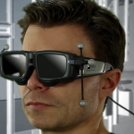 SMI Eye-tracking 3D Glasses use cameras to adjust your perspective 1