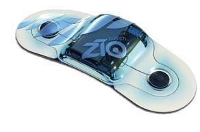 iRhythm Zio - A Wearable Cardiac Monitoring Patch 11