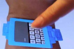 Zoomboard SmartWatch Keyboard 14