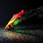 Adidas F50 adiZero miCoach soccer cleats are cooler than Pele 6