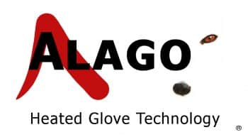 Alago Commuter heated cycling glove will keep your hands warm as you bike 4