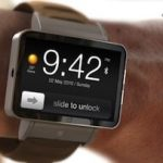Mainstream media reports on new Apple watch details 8