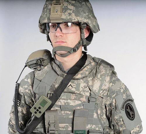 US Army and QinetiQ to deploy Individual Gunshot Detector, radar for bullets 7