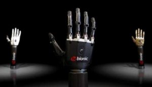 Bebionic preps the world's most advanced bionic hand, Star Wars fans rejoice 12