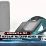Bia GPS smartwatch is aimed with the female consumer in mind 1