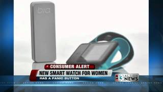 Bia GPS smartwatch is aimed with the female consumer in mind 9