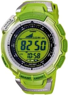 Casio announces solar-powered Pathfinder watch 4