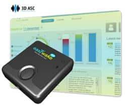 Dreamtrap unveils EASYWAKEme sleep monitor system 2