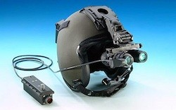 Elbit Systems scores $68 million military contract to supply OLED-equipped HUDs 3