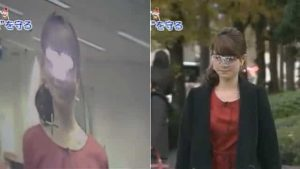 Privacy Visor makes you invisible to facial recognition technology 11
