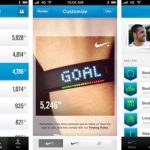 Nike+ FuelBand App for iOS adds Robust Social Element 5