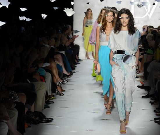 Google Glass walks the runway at New York Fashion Week 5
