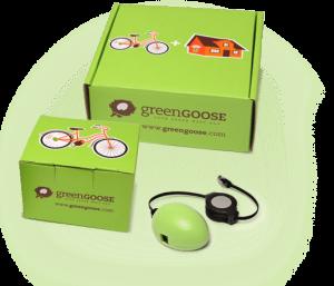 Green Goose sensors monitor everything you do 10