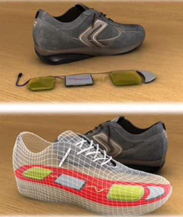 InStep NanoPower Electrowetted insoles are out of this world 8