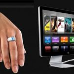Apple iRing Rumored as iTV's Motion Control Remote 7