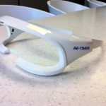 Re-Timer LED glasses promise to cure your winter blues forever 2