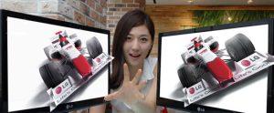 LG display uses eye-tracking to keep glasses-free 3D displays working smoothly 12