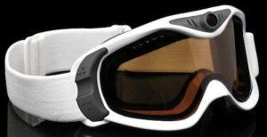 liquid image summit series snow camera goggles