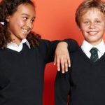 Marks & Spencer uses enzyme technology to keep school uniforms looking new 1