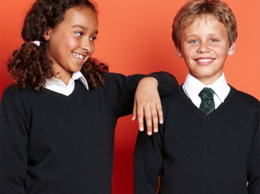 Marks & Spencer uses enzyme technology to keep school uniforms looking new 5
