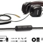 Marshall Major headphone update features an in-line mic 1