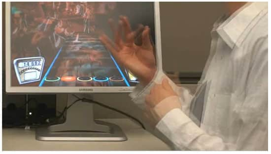 Microsoft receives patent for wearable EMG device, twitch-gaming could ensue 2