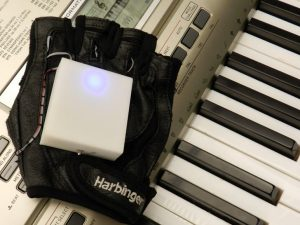 Mobile Music Touch glove helps capture your inner Beethoven 13