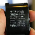 Pebble Watch Updates Firmware, Improving Interface and Adding Games 3